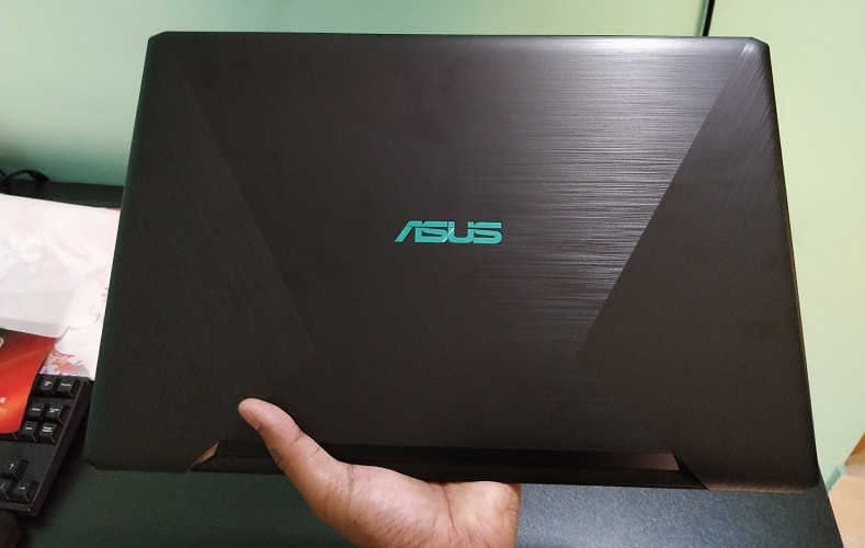 Review of Asus F570Z Entry Level Gaming Laptop Asus F570ZD-DM226T - Tech Reviews - Laptop Reviews-techinfoBiT