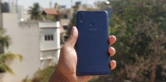 Unboxing and Review of Asus Zenfone Max M2 X01AD - Affordable Stock Android Phone-Camera Review-Specs-Tech-top-techinfoBiT