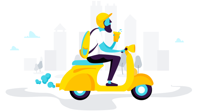 How to Book-Rent-Hire the VOGO Scooter in Bangalore-techinfoBiT