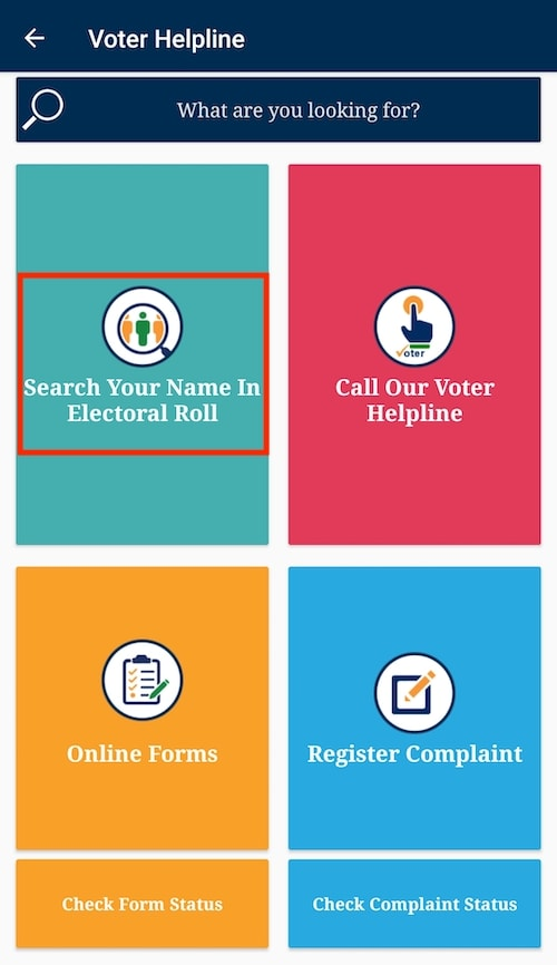 How to Check Your Name or Voter Details on Voter List Online?