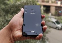 Infinix Smart 3 Plus (X627V) is a feature-packed entry-level budget mobile phone, it has a triple rear camera, 6.21 inches HD+ display, MediaTek A22 Quad Core 2.0GHz processor and 3500 mAh Li-ion Polymer Battery. If I am not wrong then Infinix Smart 3 Plus (X627V) is the only mobile phone in the price range of Rs. 7k which comes with the three rear camera lens setup. Infinix has launched the Smart 3 Plus in a segment which is the most crowded mobile phone segment in India. In sub 10k segment there are too many phones probably more than any other segment, I shouldn't be surprised if I visited offline mobile phone store and came to know about few mobile phone brands which I never heard before. There are many companies and many brands in the sub 10k segment specially in offline mobile phone market which are launching the devices on a regular basis and also people are actually buying it based on the recommendation of store's salesperson. Infinix is an online-only brand of Transsion Holding and other brands of the company are TECNO and iTel. Infinix Smart 3 Plus is going to be available online only and it will the direct combat with the entry-level Xiaomi Redmi and Realme phones. Xiaomi Redmi phones and Realme C series phones are doing really well in this sub 10k segment in India but Infinix Smart 3 Plus is going to play a challenging role in the battle. Let's take look at the key specification of Infinix Smart 3 Plus (X627V). Key Specifications of Infinix Smart 3 Plus (X627V): Infinix Smart 3 Plus (X627V)  Display 6.2-inch HD+ IPS LCD 720 x 1520 resolution 19:9 aspect ratio ~269 PPI 88% screen-to-body ratio Waterdrop display notch Processor MediaTek MT6761 Helio A22 (12 nm) Quad-core 2.0 GHz Cortex-A53 GPU PowerVR GE8320 RAM 2GB Storage 32GB Expandable up to 256 GB; Dedicated MicroSD card slot Primary Camera AI Triple Camera 13MP (f/1.8) + 2MP + Low Light Sensor PDAF, AR Stickers, AI Portrait, HDR, Night Mode, Beauty Mode Dual LED Flash 1080p@30fps video recording Selfie Camera 8MP, f/2.0 AR Stickers, Beauty, Portrait, HDR Screen Flash Battery 3,500mAh, Non-removable Li-Po Audio  3.5mm Audio Jack Speakers Connectivity Dual Nano SIM, 4G VoLTE Bluetooth 5.0, Wi-Fi, Hotspot, GPS, FM Radio 3.5mm jack, microUSB 2.0, USB On-The-Go, Sensors Fingerprint sensor - Rear Mounted G-sensor, Proximity Sensor, Light Sensor, Compass Dimensions and weight 6.18 x 2.99 x 0.31 inches 148g Colour Midnight Black, Sapphire Cyan Software XOS Cheetah 5.0 skin on Android 9 Pie Price — Box Contents Infinix Smart 3 Plus Handset Adapter, USB Cable TPU Case, SIM Ejector Pin Protective Screen Guard Quick Switch Adapter Quick Start Guide Design and Display of Infinix Smart 3 Plus: Infinix Smart 3 Plus is a low budget phone but its design and finishing are impressive. It has a plastic body and glass on the front, the rear plastic panel has glossy finishing which is giving it a shiny and glass-like look and feels but unfortunately it is also a fingerprint magnet. The triple rear camera is vertically placed on the rear side at the left top corner followed by the dual LED flash right below the Triple lenses setup. Apart from the camera setup, the fingerprint scanner is also mounted on the rear side, the Infinix branding is right below the fingerprint sensor and a couple of more texts on the bottom of the rear panel.   The volume rocker and the power button is on the right side of the phone, on left, it has the dual SIM + MicroSD card slot in the same tray. At the bottom, it has speaker grille, Micro USB port, microphone and 3.5mm audio jack; there isn't anything on the top portion. The 6.2 inches HD+ display panel is on the front with very minimal bezels, the top of the display has the trending waterdrop notch for the selfie camera and sensors. The earpiece is at the right above selfie camera near the top edge of the display panel. The full HD display is very common these days even in the budget segment but Infinix still trusted on the HD+ screen for Infinix Smart 3 Plus. Not very sure about the display panel manufacturer but liked the display, it seems like Infinix has done some really cool software tweak for the display. However, the company has no other option but using the HD display since the MediaTek MT6761 Helio A22 doesn't support the full HD display. I have found the brightness and colour reproduction satisfying considering its price segment. Performance Review of Infinix Smart 3 Plus: Infinix Smart 3 Plus is powered by the MediaTek MT6761 Helio A22 SoC which is a Quad-core 2.0 GHz Cortex-A53 processor, the variant I have been reviewing is having 2GB RAM and 32GB internal storage this is also the only RAM variant launched by the company so far. Hardware is not the only factor which influences the performance, software plays an important and very crucial role in the overall performance of any mobile phone. It has the company's latest custom UI skin called XOS Cheetah 5.0.0 on Android Pie, the operating system is os much customised that you won't even get a glimpse of the stock android and yes it has the bloatware too, but fortunately, most of the preinstalled apps can be uninstalled. There are some official applications that you can not remove or uninstall from the system which is bad for the phone with such limited resources. The overall performance of the phone is just average, its not very smooth in performance there are some minor lags while doing multitasking but if you are not into the super multitasking then it should work fine for you. The performance is like any other mobile phone in the price range of under 7-8k. The performances of phones under this price segment including the Infinix Smart 3 Plus are good until you compare this with the flagship phones that most of the reviewers are using. These phones would be mostly the first full-fledged smartphone for its potential buyers or some of the buyers will be also buying it as a secondary phone not to use as a daily driver. The first time users who have not been using a flagship phone may not even notice the lags, considering its target buyers, price, and specs its good phone to enjoy the Video Streamings, watching YouTube on its big and bright display, playing some regular games and other regular uses like browsing, making phone calls etc. The fingerprint sensor is working just fine, sometimes it's taking a bit longer to unlock the device but mostly able to unlock quickly. If you do not want to use the fingerprint sensor then the Face Unlock feature is also there. XOS Cheetah 5.0.0 comes with a feature called AIBox to block the unnecessary notification from appearing, I find it very irritating because there I am not able to find a way to remove this from the notification area, not even after disabling its functionality. Battery and camera play an important role in making a decision to buy some specific budget phone, will discuss the camera later, let's talk about the battery. The battery backup of Infinix Smart 3 Plus is very good, it has a 3500mAh battery which takes 1 hour 30-45 minutes to charge the phone from 0 to 100 per cent. On a regular day to day uses it may last more than one and a half day easily and 6-8 hours on heavy uses like playing games and streaming videos etc. Camera Review of Infinix Smart 3 Plus: The camera is the price focus of this phone and as I said for the obvious reason it plays an important role in making the decision to buy any phone. Infinix Smart 3 Plus has the Triple Camera Setup (13MP (f/1.8) + 2MP + Low Light Sensor) for the rear camera and 8MP, f/2.0 camera for selfie. As I've mentioned earlier in this post this might be the only mobile phone in its price range to feature the Triple rear camera. Both rear and front camera of the phone is good enough to take photos that social media ready. The focus speed of the rear camera is pretty quick, it also has an option to adjust the brightness before taking the photo from the rear camera but it is not in sync with the toggle and not working smoothly. There are many camera modes like AI Portrait, HDR, Night Mode, Beauty Mode. The photo capturing speed in any mode is fast but it's taking around 1-2 seconds of time to show the preview of the images. The camera app of the phone definitely use some software updates to run more smoothly and effortlessly. I appreciate the picture quality from both selfie and primary camera. Photos from both cameras are coming good in the daylight conditions, good enough to share on social media sites, You won't get many details though. During the low light conditions, both cameras are capturing too much noise, for a rear camera, it's slightly manageable with the Night mode but not for the front camera not even using the screen flash. the colors on the photos appearing good with a balanced contrast, but the camera performance is not the same in the low light conditions. (All photos are in low resolution and optimised, click on photos to open the originals) Rear Camera Samples: Selfie Samples: Verdict: the overall design, performance, battery and camera of the Infinix Smart 3 Plus is impressive considering the fact that you are getting all these for just Rs, 6,999. You can consider buying this phone if you are looking for an entry-level mobile phone and big display, camera, and the battery is your priority. Similar options in this price segment that I recommend is the Realme C1. If you can stretch your budget then there are also some other good options like Redmi 7, Redmi Note 7, Honor 9N, Honor 7A etc. You can get this phone now from Flipkart at a price of Rs. 6,999.