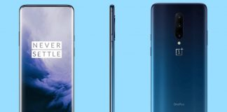 OnePlus Pre-Book Madness - Pre Booking of OnePlus 7 Pro has Officially Started-Image leaked-techinfoBiT