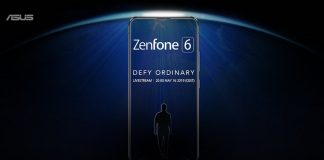 Snapdragon 855, 5,000mAh Battery, 48MP+13MP Camera Confirmed for Asus ZenFone 6-Leaked images-features-techinfoBiT