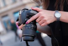 Tech to Look for in DSLR Cameras-techinfoBiT