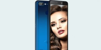 itel A46 Launched with HD+ Display and AI Dual Camera, Priced at Rs 4999-techinfoBiT