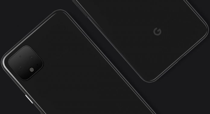 Google Just Confirmed the Pixel 4 Design on Twitter | Pixel 4 Image Explained-Pixel 4 Image Photo Leaked-techinfoBiT-tech News