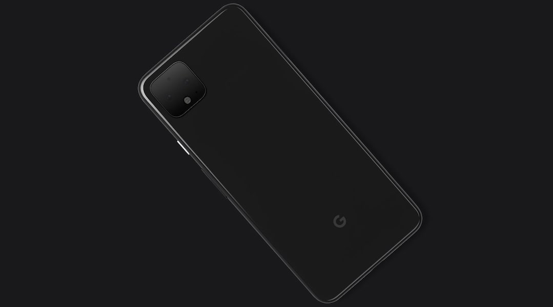 Google Just Conformed the Pixel 4 Design on Twitter | Pixel 4 Image Explained-Pixel 4 Image Photo Leaked-techinfoBiT