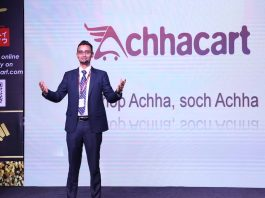 Achhacart Launches B2B e-Platform with Miniso - techinfoBiT