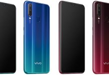 Vivo Has Released Y12 with AI Triple Rear Camera and 5000 mAh battery-budget phone-tech news-techinfoBiT
