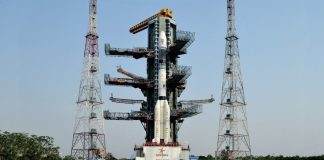 GSLV Mk III-ISRO is Going to Make History Tomorrow, All Set to Launch Lunar Mission Chandrayaan 2-Science-Space News-techinfoBiT