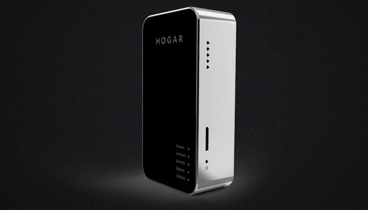 Update Your Home with Smart Home Automation Products by Hogar Controls-Home Building Office-Hogar Controller-techinfoBiT