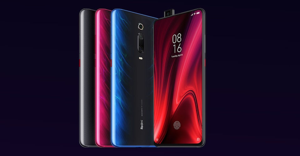 Xiaomi has Launched Affordable Flagship Killer Redmi K20 and K20 Pro in India-techinfoBiT-00001