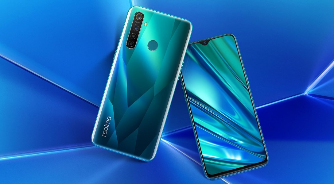 Realme has Launched Quad Camera Series Phones, Price Starting from 9,999-Realme 5 pro-features-prices-offers-in the box-unbox-price-release date-techinfoBiT
