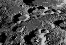 NASA Confirms Vikram Had a Hard Landing, Shared Photos of the Site-Chandrayaan 2 vikram lander-techinfoBiT