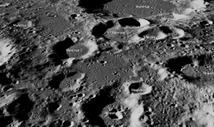 Still no trace of missing Indian moon lander