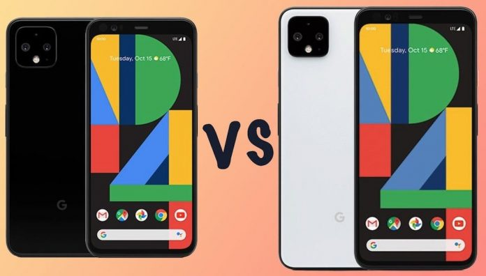 Google Pixel 4 Series Launched Officially But It's Not Coming to India