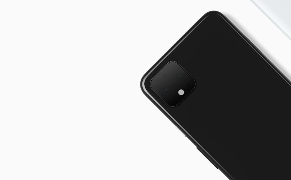 Google Pixel 4 Series Launched Officially But It's Not Coming to India-techinfoBiT