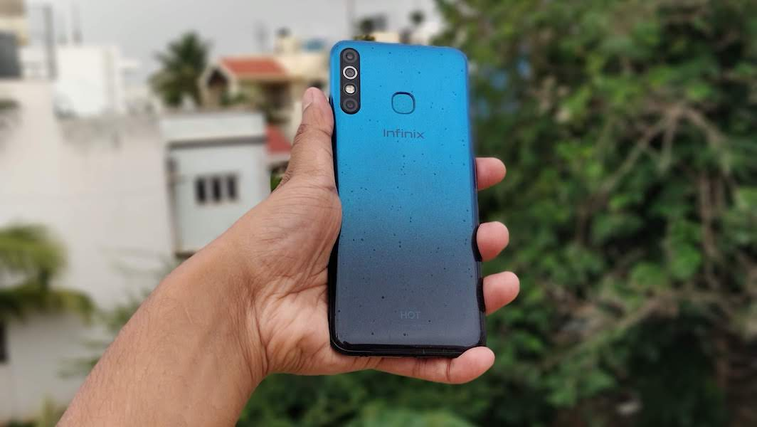 Infinix Hot 8 Review, The Best Mobile Phone Deal Under Rs 7000-X650C-sample-unboxing-full-camera review-techinfoBiT