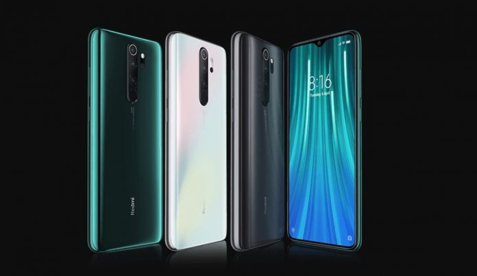 Redmi Note 8 and Note 8 Pro Launched in India with 64MP Quad Camera