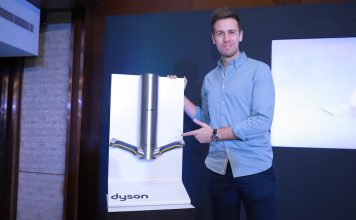 Dyson Launches the Airblade 9KJ Energy Efficient Filtered Hand Dryer
