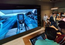 MG Digital Studio- India-s First Car-Less Digital Showroom by MG Motors-techinfoBiT