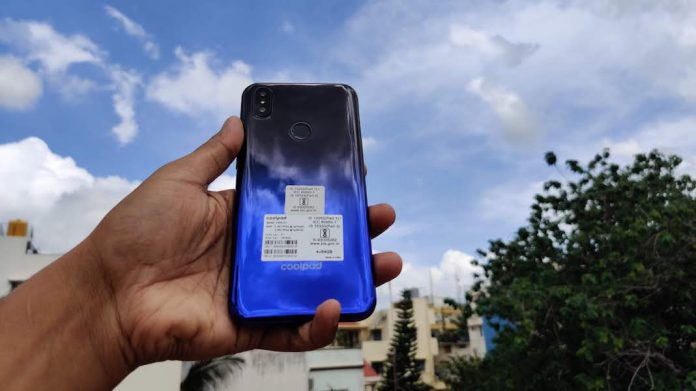 Unboxing-and-Quick-Reviews-of-coolpad-cool-5-techinfoBiT