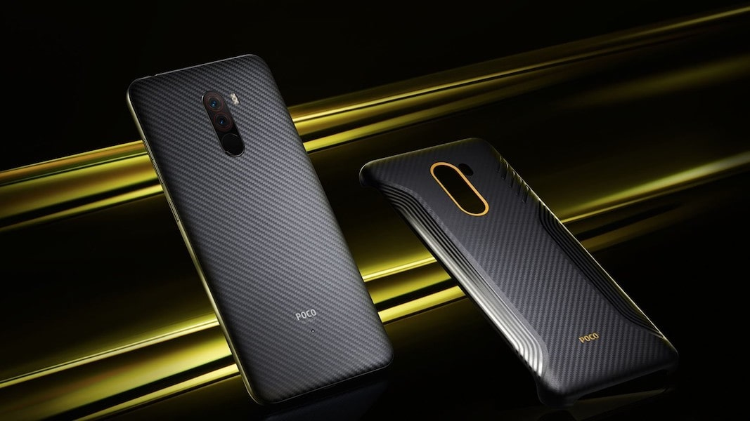 Xiaomi Makes Poco an Independent Brand & Company, Poco F2 Incoming-techinfoBiT
