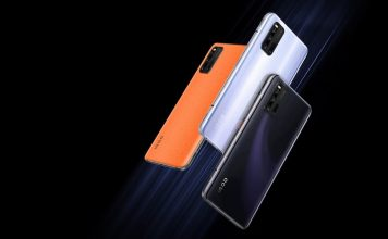 Vivo iQOO 3 Released with SD865 SoC, 5G, 4 Cameras, and 55W FlashCharge