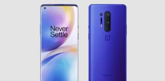 OnePlus 8 Pro Sneaked at Geekbench 5 with 12GB RAM-techinfoBiT