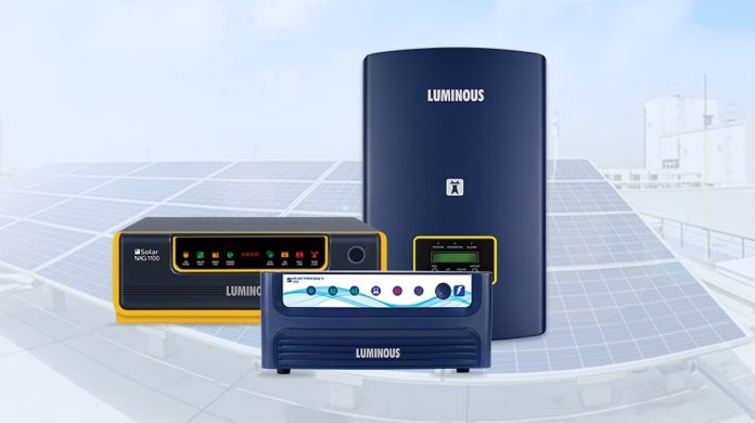 Types of Inverters How to Choose the Best One-Solar Inverter-techinfoBiT
