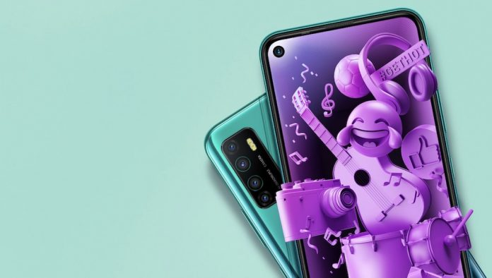 Infinix Has Launched the Infinix Hot 9 and Infinix Hot 9 Pro in India-Price and Availability-techinfoBiT