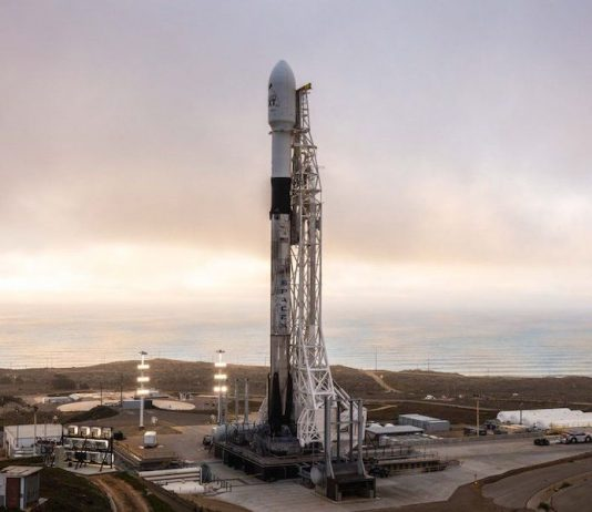 60 More Starlink Satellites Launched With the Eighth Starlink Mission of SpaceX-techinfoBiT-00005