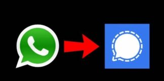 How to Move Group Chats From WhatsApp to Signal-techinfoBiT
