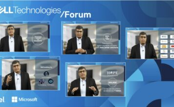 A Kaleidoscopic View of The Digital Future of India, Unfolds at DellTechForum 2021